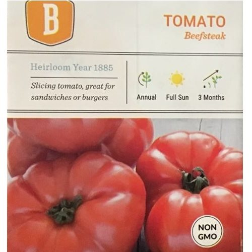 Bentley Tomato - Beefsteak