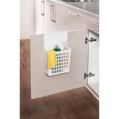 Wenko Over-Door Storage Basket
